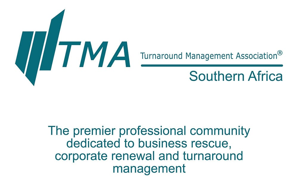 Turnaround Management Association of South Africa Logo | TMA